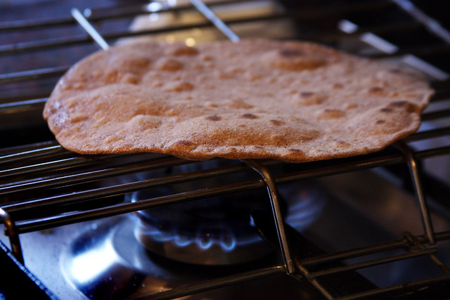 Pan Chapati 052