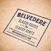 Belvedere- Logo V.2