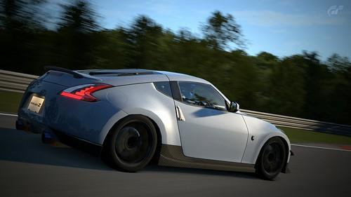 Gran Turismo 5 - Maniaco's Gallery - Lotus Esprit V8 - 04/23 6941950220_33d2cac0ec