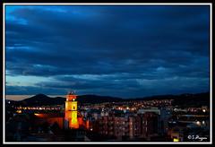 Nocturna Sant Vicenç