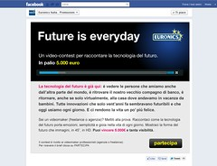 Social Video Contest Euronics Italia