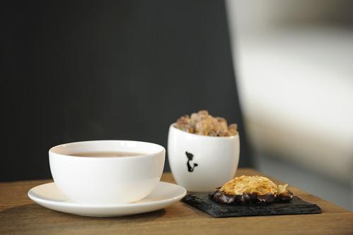 Wellmondo Tea Collection 3 - WIESERGUT März 2012