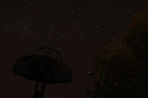 Stellar hoop