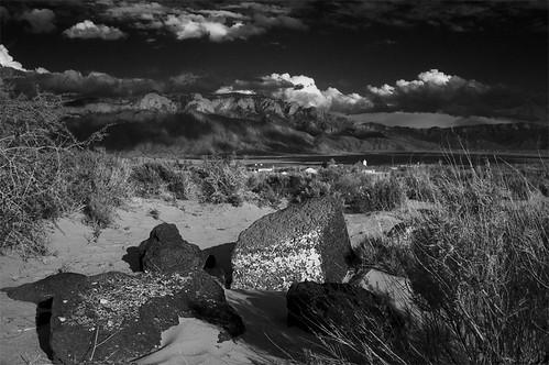 mountains newmexico clouds work blackwhite after sandia darksky f160 fujifilmfinepixx100 fromcorrales tpfsunrisesunset x1flandscapes