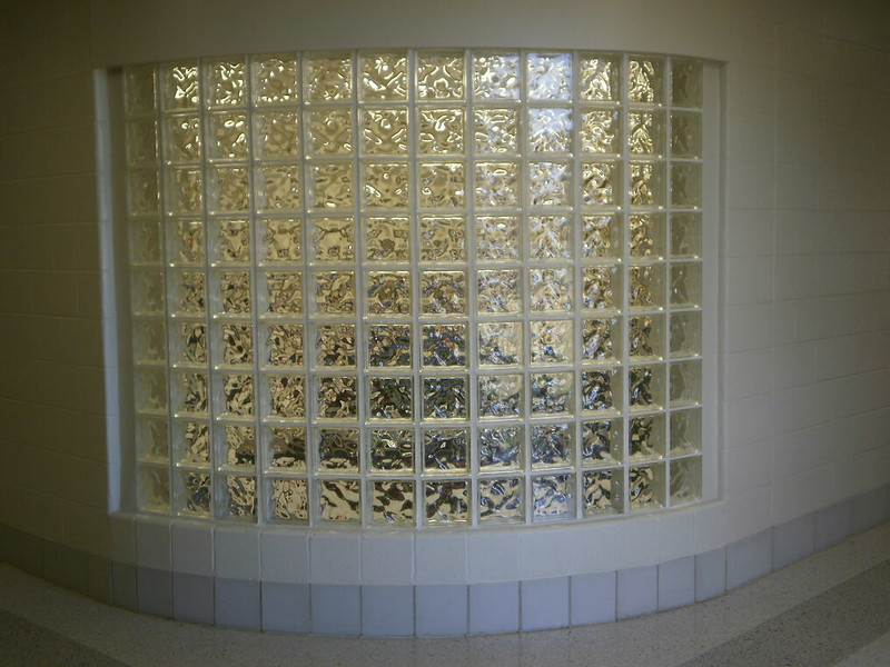 The Glass Block Supply Company