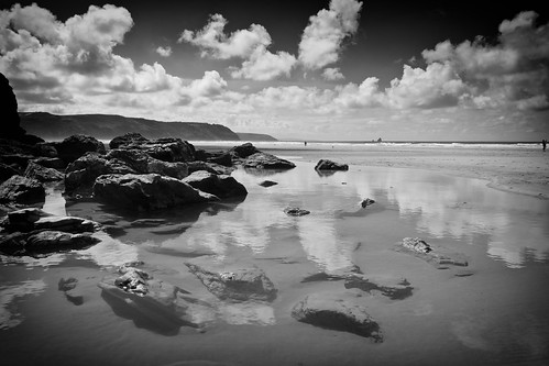 Cornwall Rock Pool (explored)