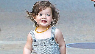 Rachel Zoe's son Skyler: Steal His Style