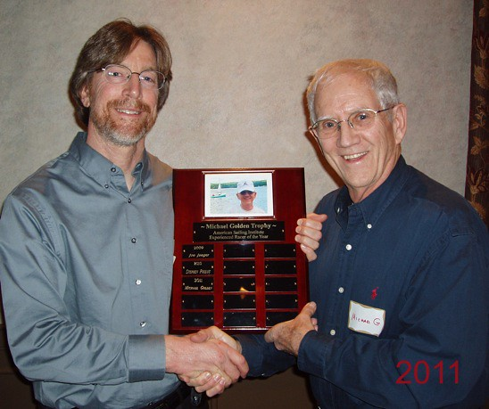 Michael Golden Trophy 2011