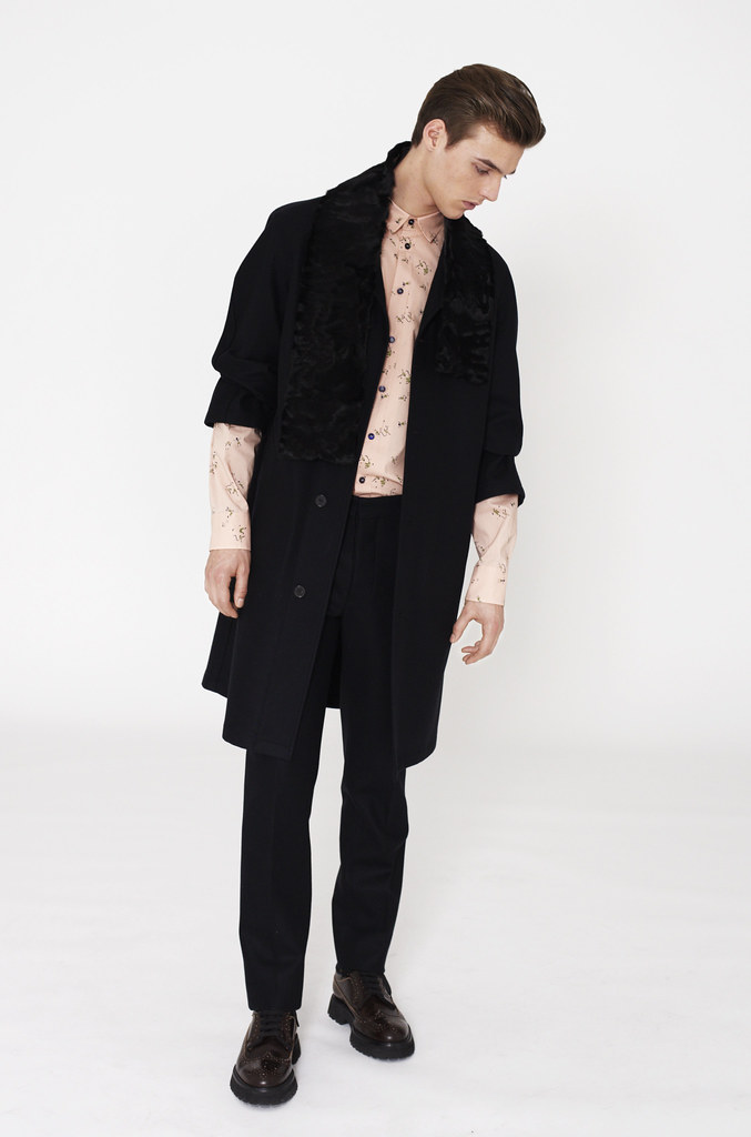 Robbie Wadge0503_Marni F​W12 Lookbook(Fashionsito)
