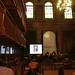 19/05/2012 - El Embajador de Italia en España, Leonardo Visconti di Modrone, habla en DeustoForum sobre su tío Luchino y su pasión por la ópera