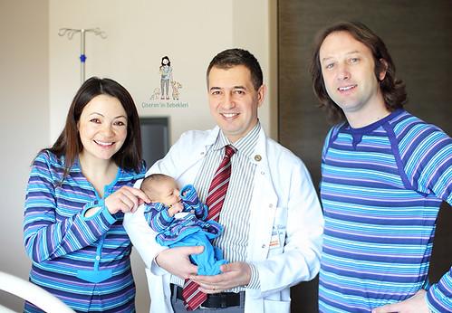 Dr. İbrahim Bildirici