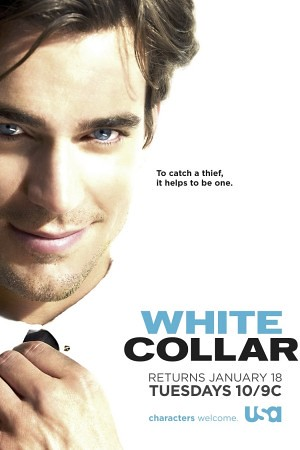 Watch White Collar Online Free