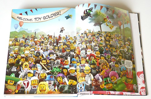 LEGO Minifigures Character Encyclopedia 08