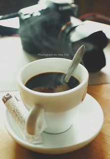 G'morning coffee - 咖啡
