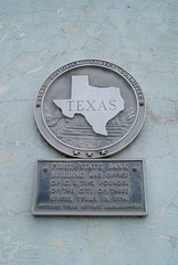 Photo of Black plaque № 14843