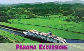 Panama Tours and Excursions