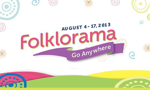 Folklorama  Travel Guide