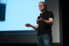 Chris Heilmann – Fixing the mobile web