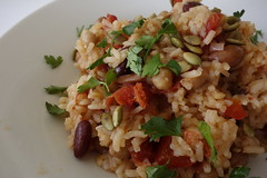 thai fried rice, food grain, yeung chow fried rice, rice, spanish rice, nasi goreng, food, pilaf, dish, fried rice, cuisine, jambalaya,