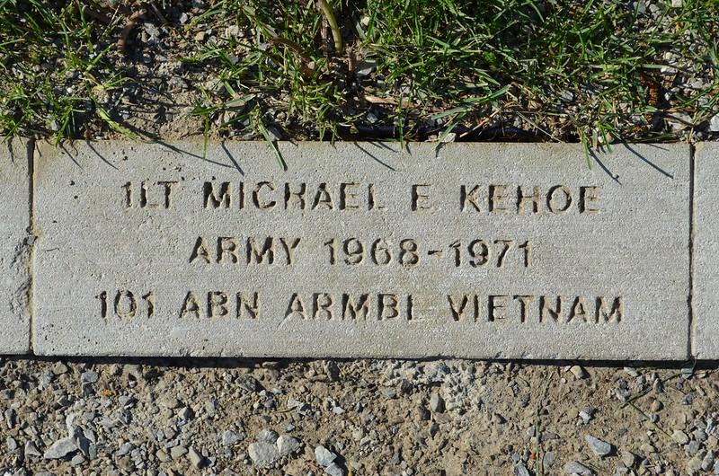 Kehoe,Michael