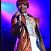 Nile Rodgers & CHIC @ Retropop 2013 - Emmen 01/06/2013