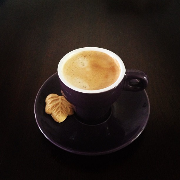 Morning Espresso from Flickr via Wylio