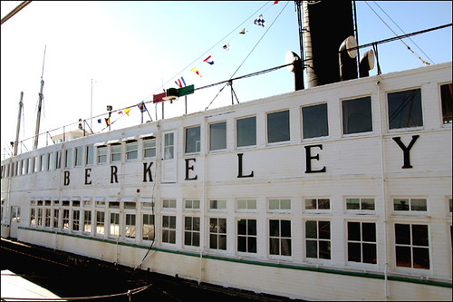 Berkeley Ferryboat (2)