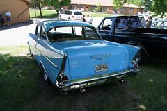 57 Chevrolet 150