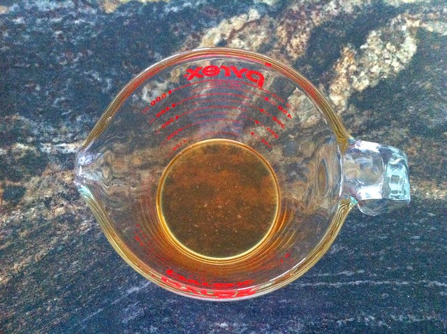 1/4 Cup Honey