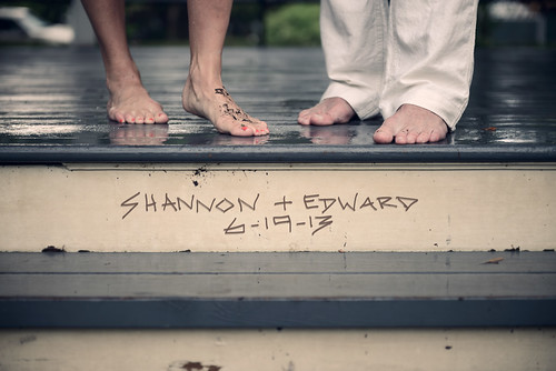 Shannon & Edward