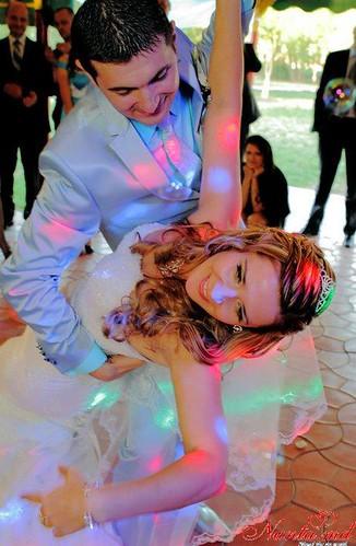 "Concurs ""Primul dans al mirilor"" !!! > Daniela și Sergiu"
