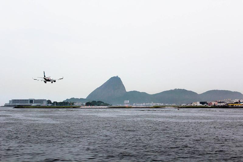 Bem-vindo ao Rio de Janeiro