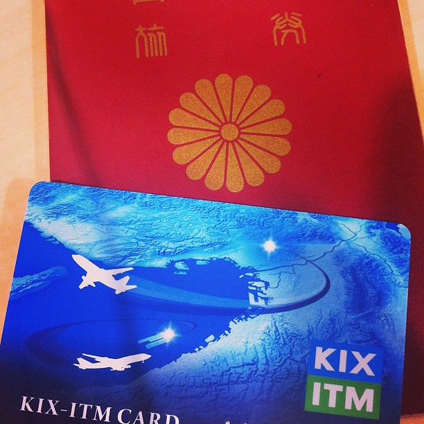 new KIX-ITM Card