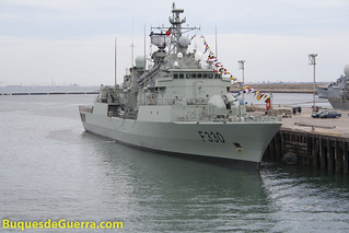 NRP Vasco de Gama (F-330)