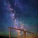 "Heaven's Gate by IronRodArt - Royce Bair (""Star Shooter"")"