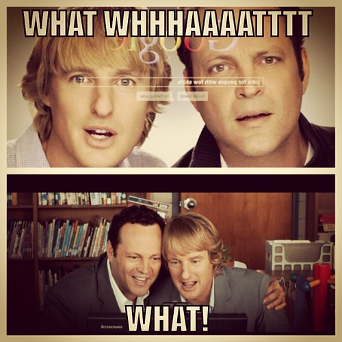 Movie Night - What scene up on the Blog. Funniest Movie of the year! www.therabbitandtherobin.co.za {follow me @robindeel on Instagram} Official @rabbitandrobin  #movienight #internship #funny #owenwilson #vincevaugehn #film #comedy
