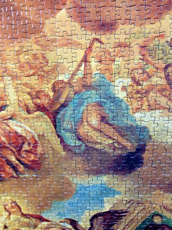 Trionfo degli Asburgo - Detail #3