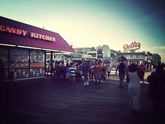 Rehoboth Boardwalk 2013