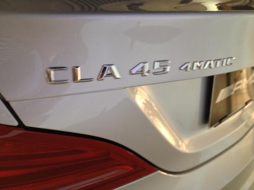 CLA45