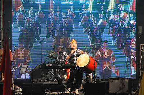 Okinawa Festival 2012