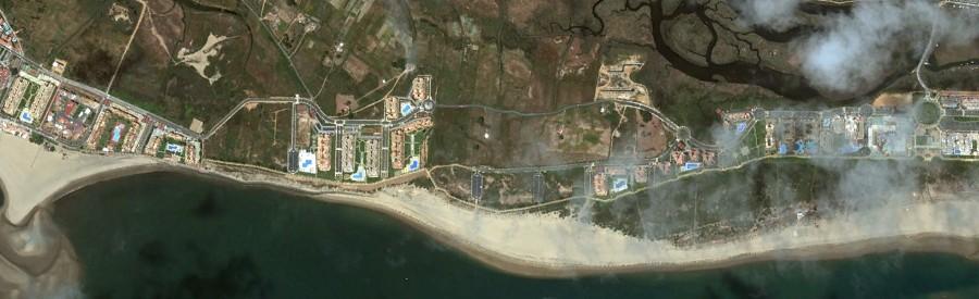 Isla Canela, Ayamonte, Huelva, Cinnamon Island, peticiones del oyente, después, urbanismo, planeamiento, urbano, desastre, urbanístico, construcción, rotondas, carretera