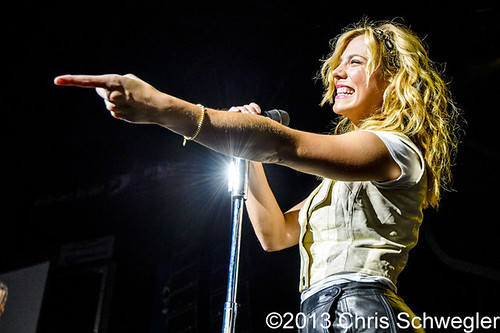 The Band Perry - 08-15-13 - Live & Loud Tour, DTE Energy Music Theatre, Clarkston, MI