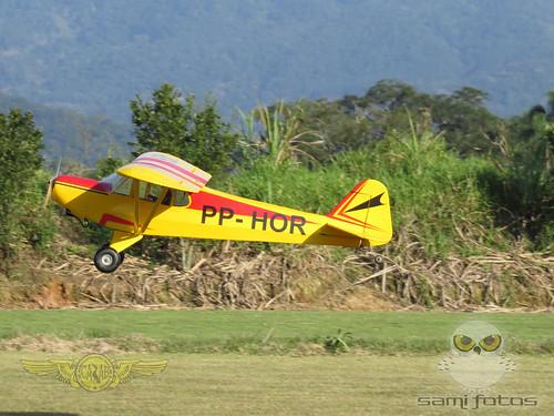 Repaginação de um Piper J-3 para um Neiva P56 C Paulistinha  9544036303_7ff284bef9