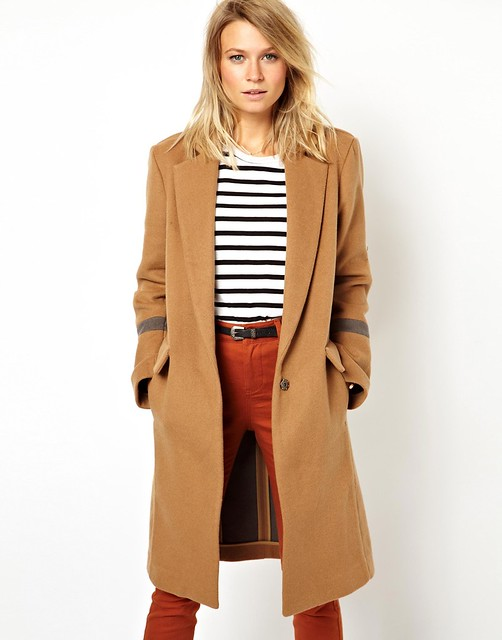 coats fall