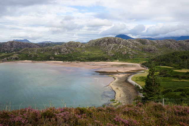 Scottish Beaches - North Western Scotland