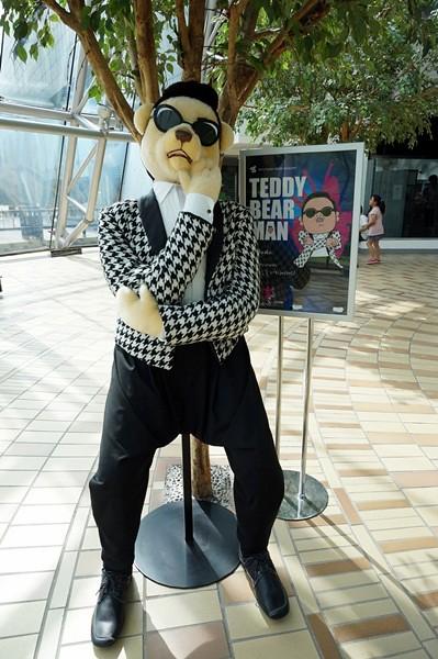 Teddy Bear Museum Jeju Island - Rebeccasawblog-057