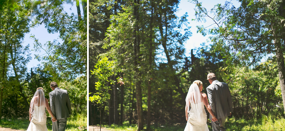 Harbor Springs Wedding Photography