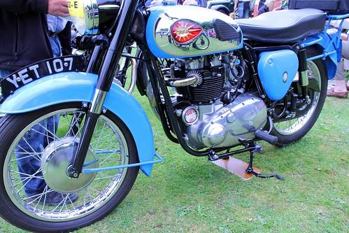 BSA Motorcycle (14)