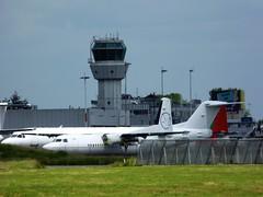SX-BRT Fokker 50 Maastricht