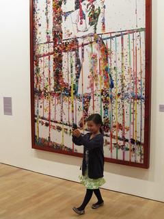 Aproximación al arte (4)